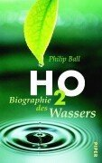 H2O - Biographie des Wassers. (3492041566) by Philip Ball