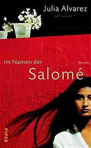 9783492042758: Im Namen der Salome.