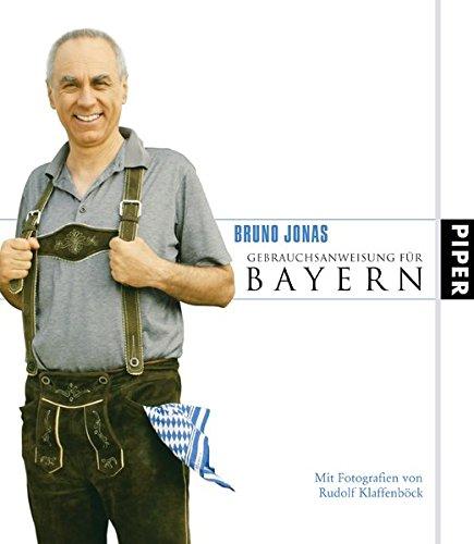 9783492045674: Gebrauchsanweisung für Bayern