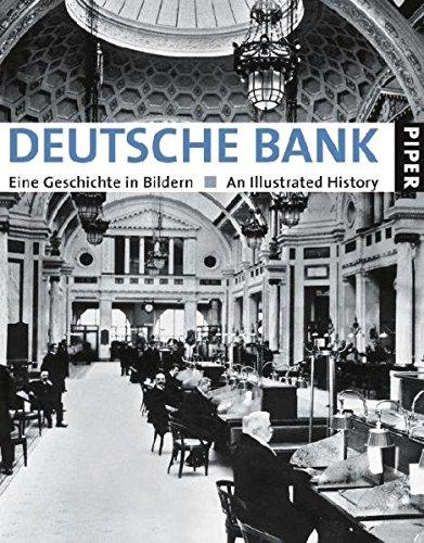 9783492045803: Die Deutsche Bank