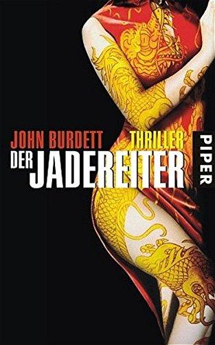 9783492046008: Der Jadereiter: Thriller