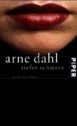9783492047142: Tiefer Schmerz: Kriminalroman