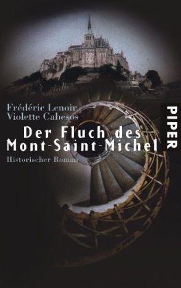9783492047517: Der Fluch des Mont-Saint-Michel