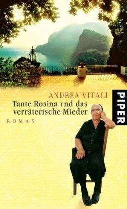 9783492049214: Tante Rosina und das verräterische Mieder