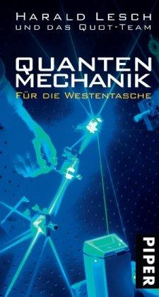 9783492051255: Quantenmechanik für die Westentasche