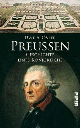 9783492051910: Preußen: Geschichte eines Königreichs
