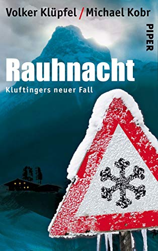 9783492052047: Rauhnacht: Kluftingers neuer Fall