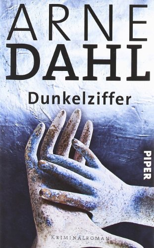9783492053501: Dunkelziffer: Kriminalroman