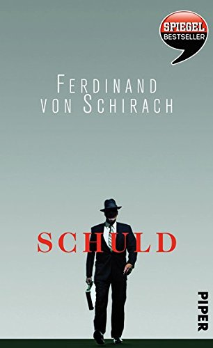 9783492054225: Schuld: Stories