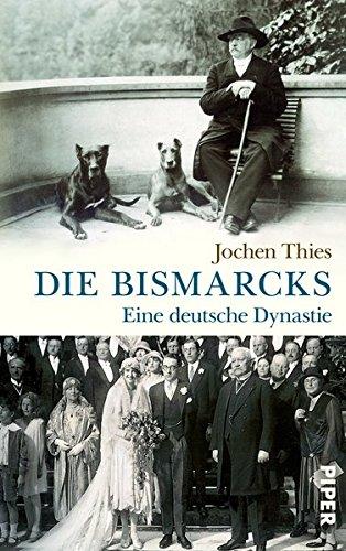 9783492055031: Die Bismarcks