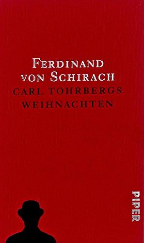 9783492055529: Carl Tohrbergs Weihnachten