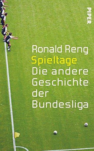 9783492055925: Title: Spieltage