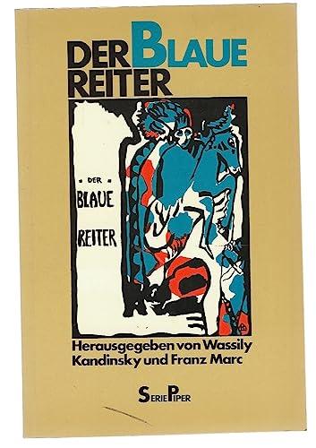 Der Blaue Reiter: Kandinsky, Wassily, Marc,