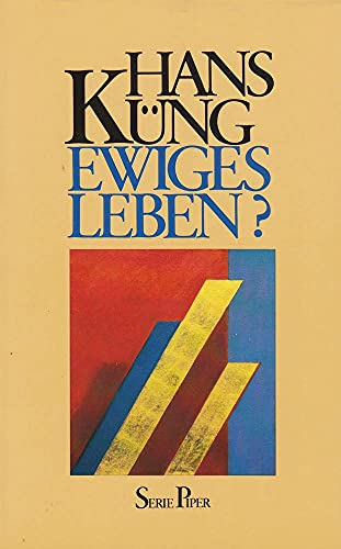 9783492103640: Ewiges Leben?