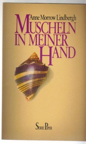 9783492104258: Muscheln In Meiner Hand