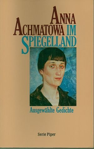 Anna Achmatowa Zvab