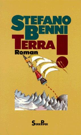 9783492108485: Terra!. Roman