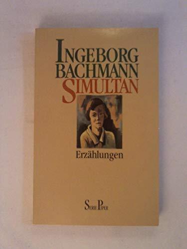 9783492112963: Simultan (German Edition)