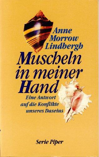 9783492114257: Muscheln in meiner Hand.