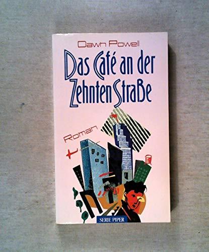 9783492114837: Das Café an der Zehnten Strasse. Roman
