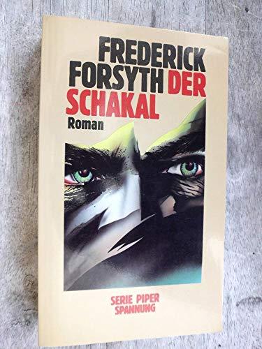 Der Schakal: Forsyth, Frederick