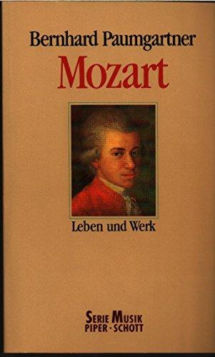 9783492183079: Mozart
