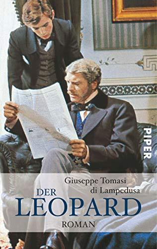 9783492203203: Der Leopard (German Language Edition) (German Edition)