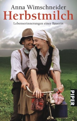 9783492207409: Herbstmilch (German Edition)