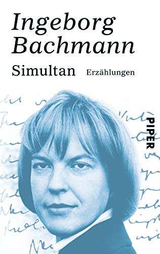 Simultan. (German Edition): Bachmann, Ingeborg