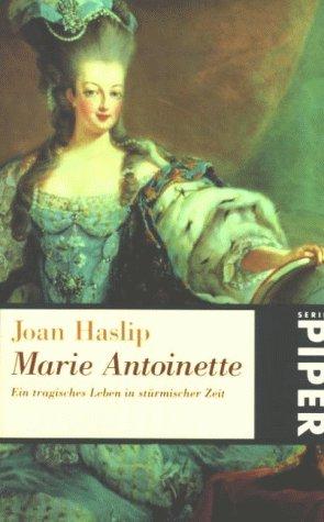 9783492217439: Marie Antoinette