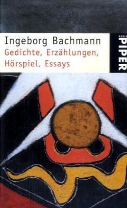 9783492220286: Gedichte, Erzählungen, Hörspiel, Essays