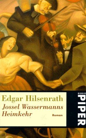 9783492221399: Jossel Wassermanns Heimkehr.