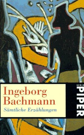 Sämtliche Erzählungen. (German Edition): Bachmann, Ingeborg