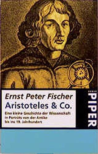 9783492223263: Aristoteles und Co