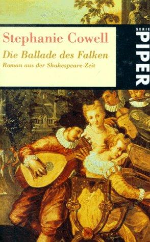 9783492224703: Die Ballade des Falken