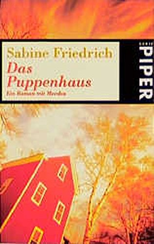 9783492225458: Das Puppenhaus