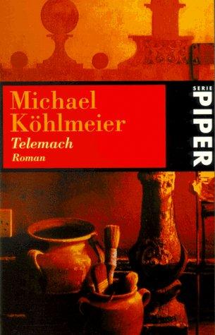 9783492226745: Telemach. Roman