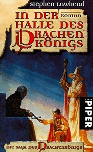 9783492227216: In der Halle des Drachenkönigs: Die Saga des Drachenkönigs. Roman