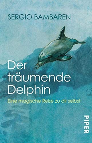 9783492229418: Delphin (German Edition)