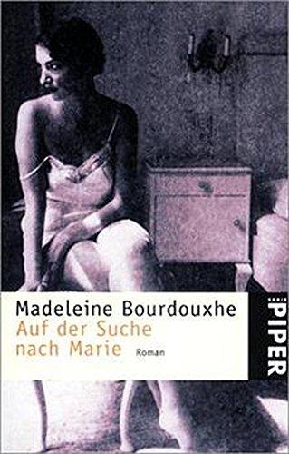 9783492229692: Auf der Suche nach Marie.