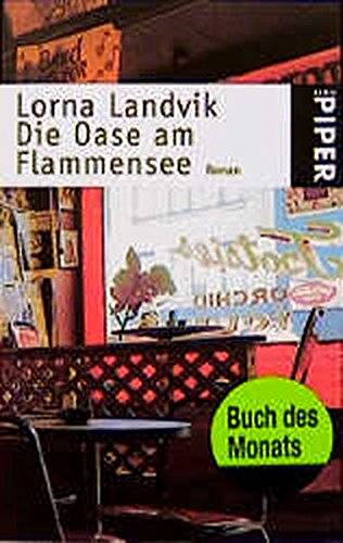 Die Oase am Flammensee. (3492230733) by Landvik, Lorna