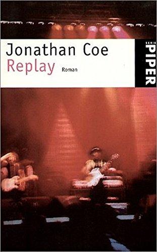Replay.: Coe, Jonathan