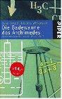9783492232647: Die Badewanne Des Archimedes: Berühmte Legenden Aus Der Wissenschaft