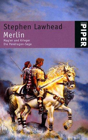 9783492232838: Merlin