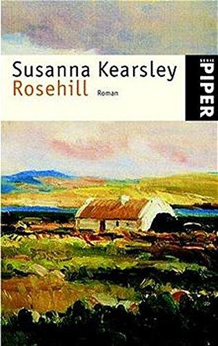 9783492233095: Rosehill.