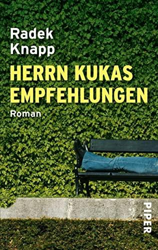 9783492233118: Herrn Kukas Empfehlungen.