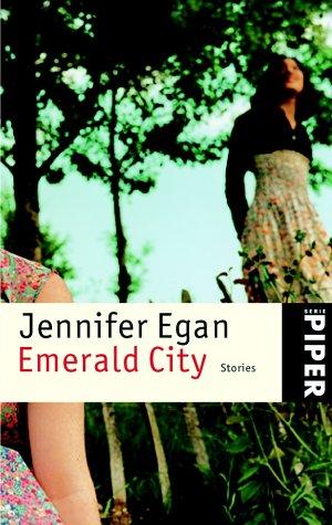9783492234290: Emerald City. Stories.