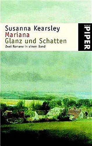 9783492234887: Mariana. Glanz und Schatten: 2 Romane in einem Band
