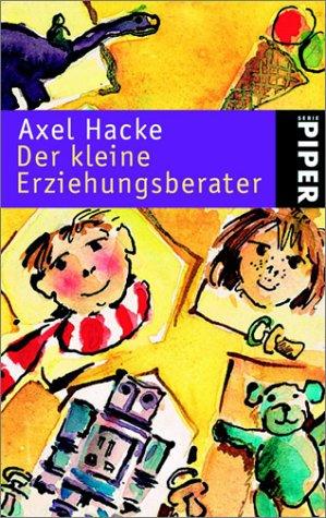 9783492235242: Der kleine Erziehungsberater.