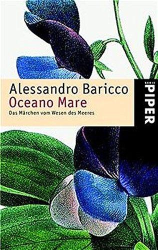 9783492237499: Oceano Mare. Das Märchen vom Wesen des Meeres.